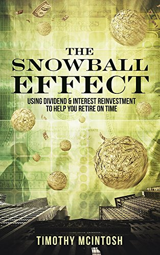 The Snowball Effect: Using Dividend & Interest Reinvestment To Help You Retire On Time (Best Investments For Retirement Income)