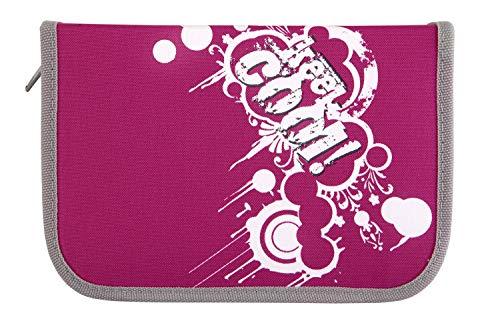 Idena 240540 Keep Cool Trousse décolier 50 pièces Rose/Multicolore