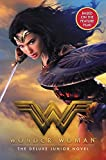 img - for Wonder Woman: The Deluxe Junior Novel book / textbook / text book