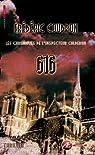 616; les Chroniques de l'Inspecteur Calderon par Coudron