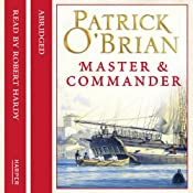 Master and Commander: Aubrey-Maturin, Book 1 | Patrick O'Brian