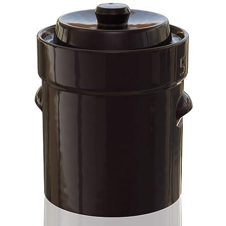 1. TSM 1060 Pot