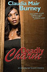 Deadly Charm (An Amanda Bell Brown Mystery Series, Book 3) (Amanda Bell Brown Mysteries)