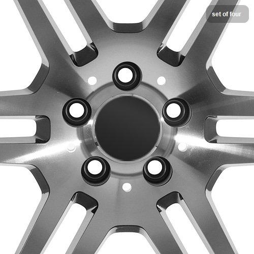 19 inch mercedes benz amg wheels rims tires buy online for Mercedes benz 19 wheels