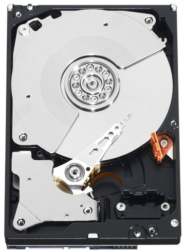western digital black 750gb - 6