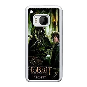 HTC One M9 Cell Phone Case White The Hobbit BF5982447