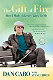 img - for The Gift of Fire: How I Made Adversity Work for Me book / textbook / text book