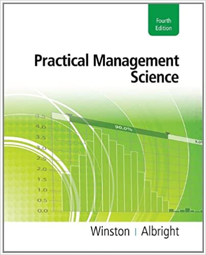 Practical management science with essential textbook resources practical management science with essential textbook resources printed access card wayne l winston s christian albright 9781111531317 amazon fandeluxe Gallery