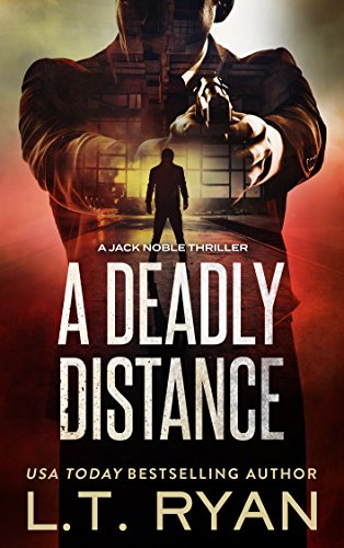 A Deadly Distance (Jack Noble #2) cover