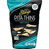 Stacy's Simply Naked Pita Thins, 6.7 Ounce (Pack of 8) Larger Image