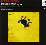 Le Pas d'Acier/l'Enfant Prodige by The USSR Ministry of Culture Symphony Orchestra