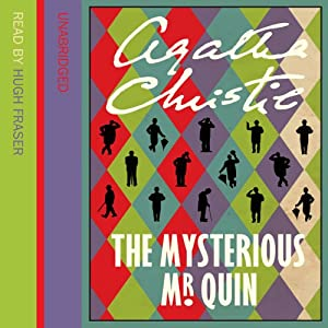 The Mysterious Mr. Quin Audiobook