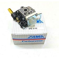 OEM Zama CARBURETOR Carb RB-K75 RBK75 Echo GT200R GT200i HC150 SRM210 A021000740