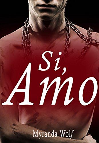 Sí,Amo: Erótica Gay BDSM (Spanish Edition)