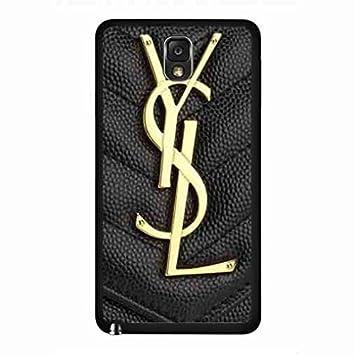 coque yves saint laurent iphone 8