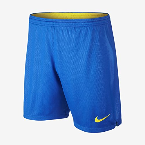 Nike Mens CBF M NK BRT STAD Short HM 893920-453_S - SOAR/Midwest - Shorts Training Gold Nike