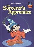 The Sorcerer's Apprentice (Disney's Wonderful World of Reading)