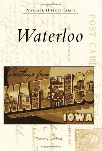 Waterloo (Postcard History)