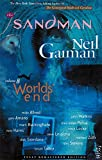 Image of The Sandman Vol. 8: World's End