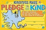 Eureka Horton Kindness, Kindness Rules Pledge Recognition Awards (844172)