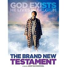 Amazon.com: The Brand New Testament: Movies & TV