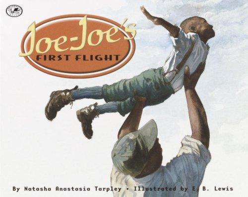 Joe-Joe's First Flight pdf