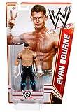 WWE Evan Bourne Figure Series 19