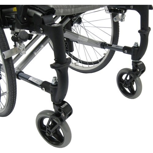Amazon.com: Silla de ruedas Canopy: Health & Personal Care