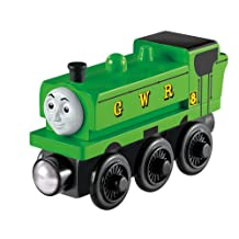 Fisher-Price Thomas The Train Wooden Railway Duck