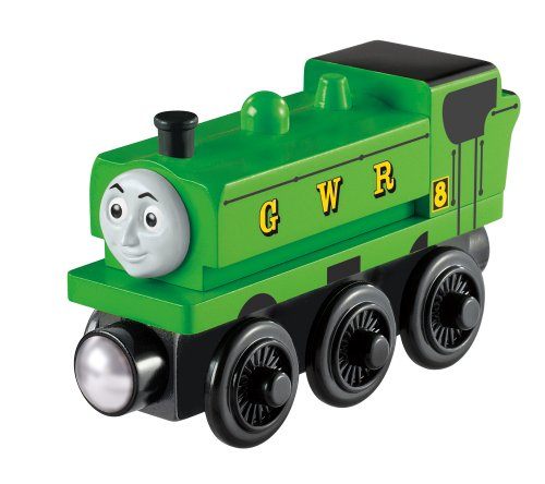 thomas wooden railway engines - 9