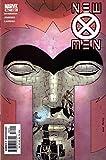 New X-Men, The #132 VF/NM ; Marvel comic book