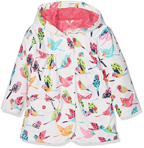 Hatley RC5RG 2 Girls Printed Raincoats
