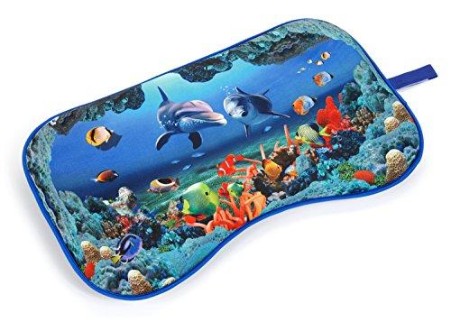 Bubble Nova Waterproof Kneeler Cushion