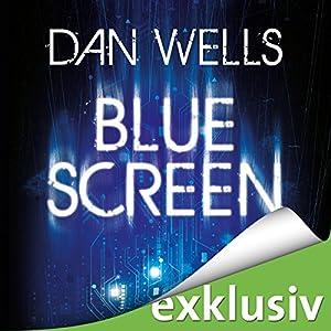 Bluescreen (Ein Mirador-Roman 1) Hörbuch