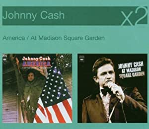 America / Live at Madison Square Garden