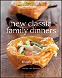 New Classic Family Dinners, Mark Peel, 0470382473