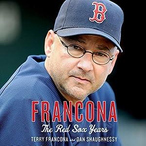 Francona Audiobook