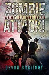 Zombie Attack! Army of the Dead (Book 3)