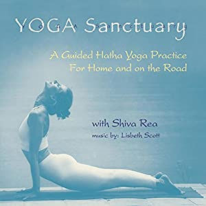 Yoga Sanctuary Hörbuch