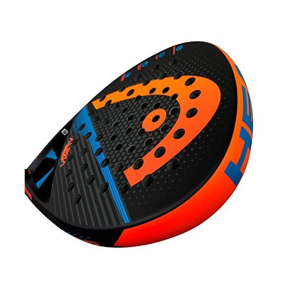 Head Graphene XT Alpha Ultimate Orange 4 spesavip