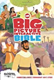 The Big Picture Interactive Bible for Kids, Hardcover, , 1433605023