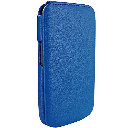 Piel Frama Wallet Case for Samsung Galaxy Nexus - Blue by Piel Frama