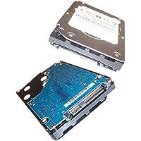 IBM Toshiba MBE2147RC 146.8G SATA 6GBPS CA07069-B20900BA 2.5 Inch 15K