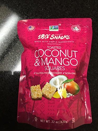180 snacks inc - 5