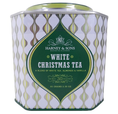 Harney & Sons White Christmas Tea 30 Ct