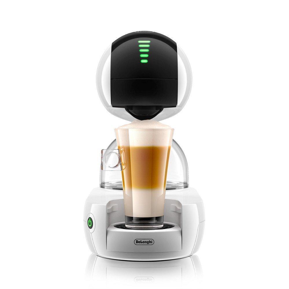 DELONGHI Dolce Gusto Stelia - Cafetera Espresso monodosis ...