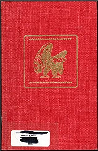 book cover of Death of a Ghost