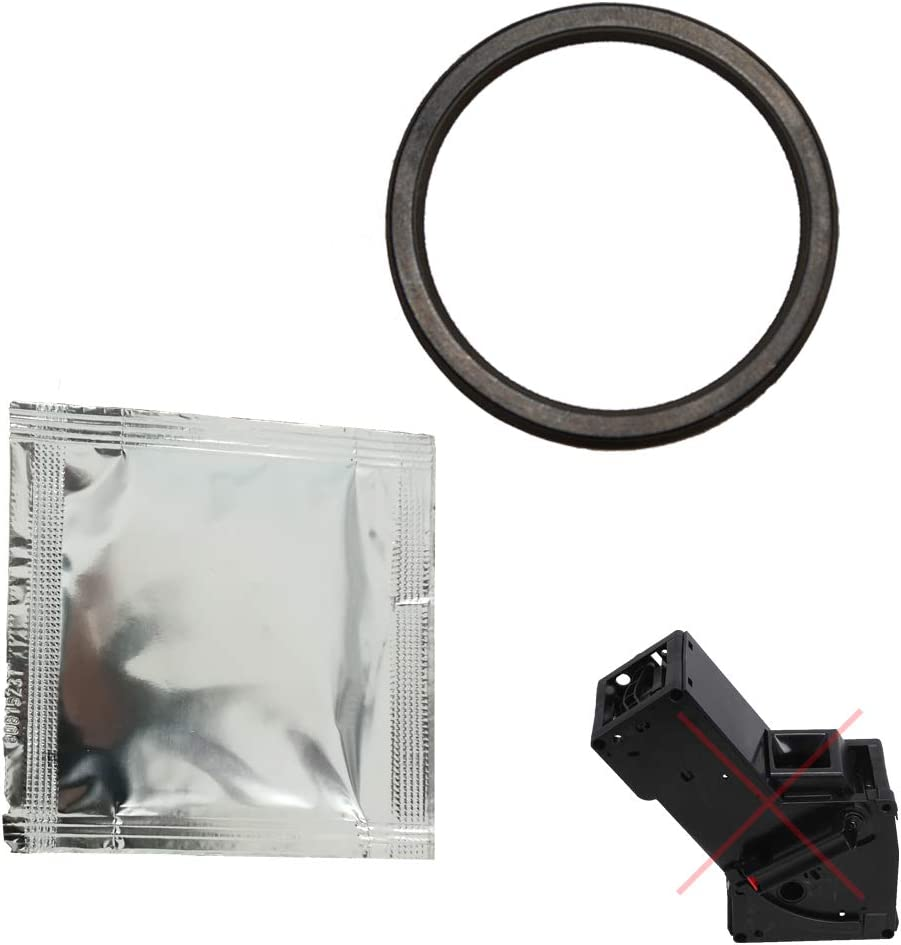 SW-K Kit de mantenimiento junta t/órica grasa compatible para Melitta Miele Siemens Nivona Krups para el pist/ón de la unidad de preparaci/ón