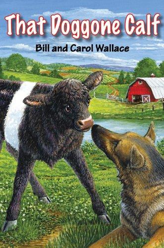 That Doggone Calf pdf epub
