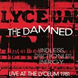 Live at the Lyceum 1981